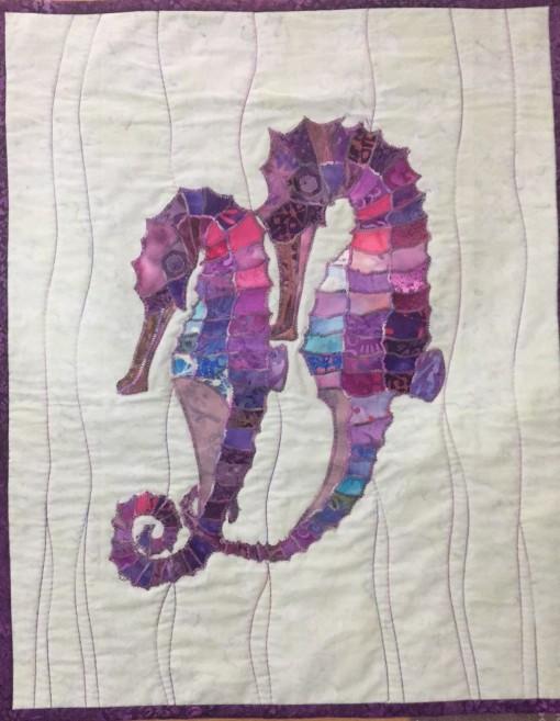 Seahorses Karen